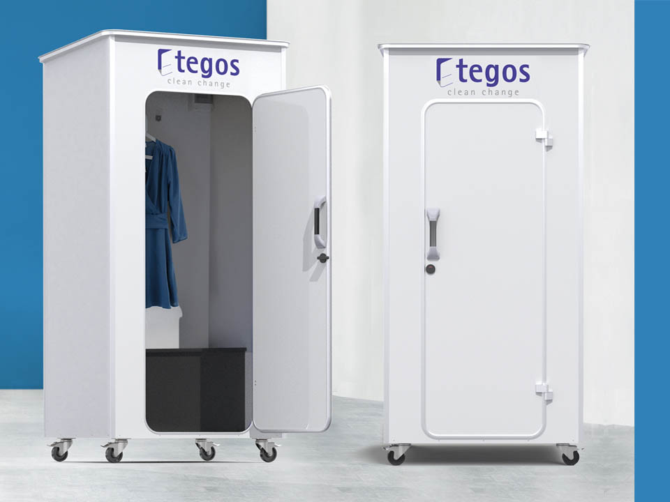 tegos clean change